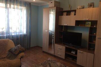 1-комн. квартира, 46 кв.м. на 4 человека, галкина, 1, Дзержинск - Фотография 1