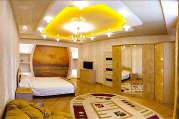 2-комн. квартира, 100 кв.м. на 7 человек, Крымская улица, Анапа - Фотография 1