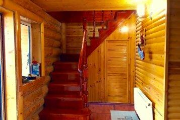Дом с камином на берегу озера Селигер, 290 кв.м. на 8 человек, 3 спальни, д.Гуща, 49, Осташков - Фотография 3