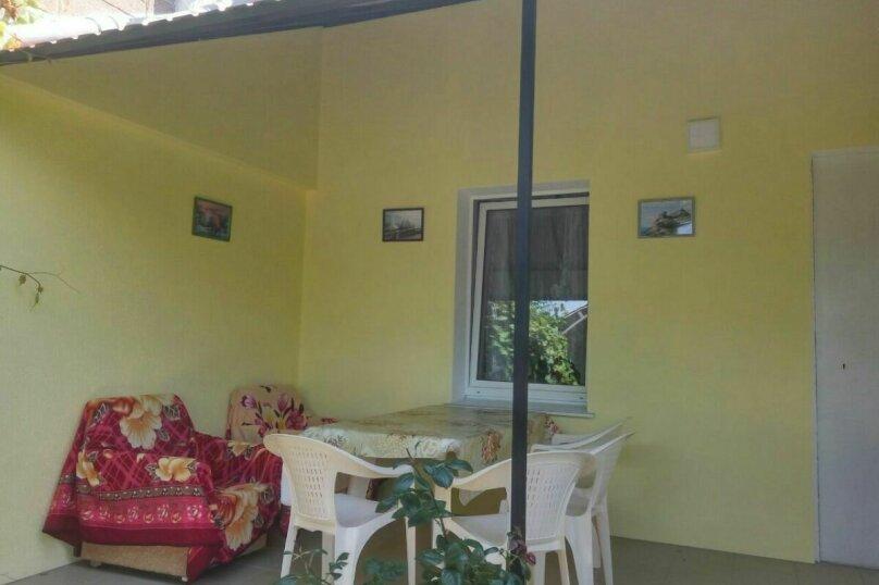 Домик в Крыму, 98 кв.м. на 6 человек, 2 спальни, улица Авиаторов, 34, Севастополь - Фотография 9