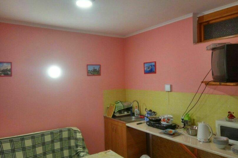 Домик в Крыму, 98 кв.м. на 6 человек, 2 спальни, улица Авиаторов, 34, Севастополь - Фотография 10