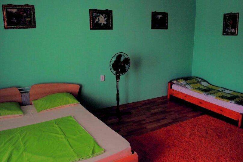 Домик в Крыму, 98 кв.м. на 6 человек, 2 спальни, улица Авиаторов, 34, Севастополь - Фотография 14