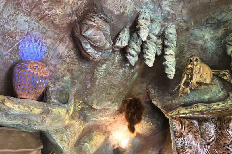 """Гостевой дом """"Пещера Гингемы"""", д.Петрово, 1 на 1 комнату - Фотография 13"""
