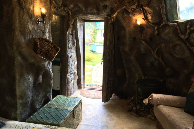 """Гостевой дом """"Пещера Гингемы"""", д.Петрово, 1 на 1 комнату - Фотография 32"""