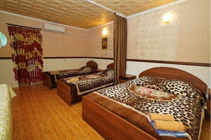 """Гостевой дом """"Кубаночка"""", Кубанская, 3 на 16 комнат - Фотография 7"""