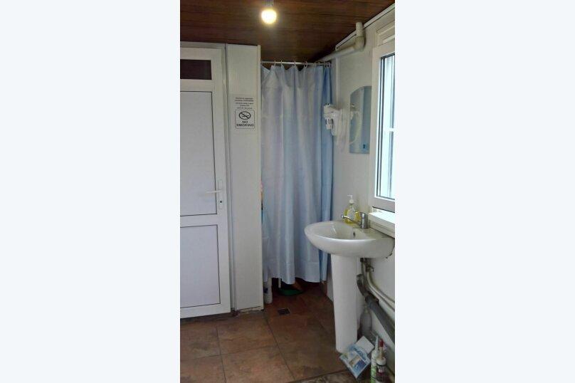Гостевой дом АТЛАС, улица Просвещения, 171 А на 10 комнат - Фотография 22