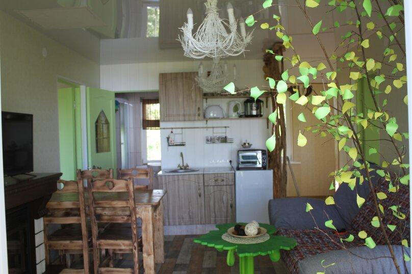 Отдельная комната, д.Петрово, 1, Боровск - Фотография 1