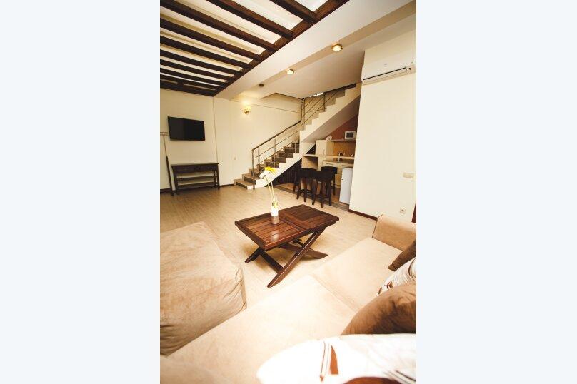 Отдельная комната, улица Павлика Морозова, 59А, Адлер - Фотография 8