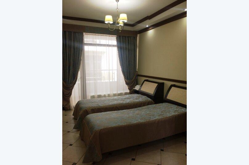 Отдельная комната, улица Павлика Морозова, 59А, Адлер - Фотография 12