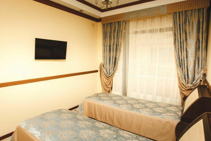 Отдельная комната, улица Павлика Морозова, 59А, Адлер - Фотография 14