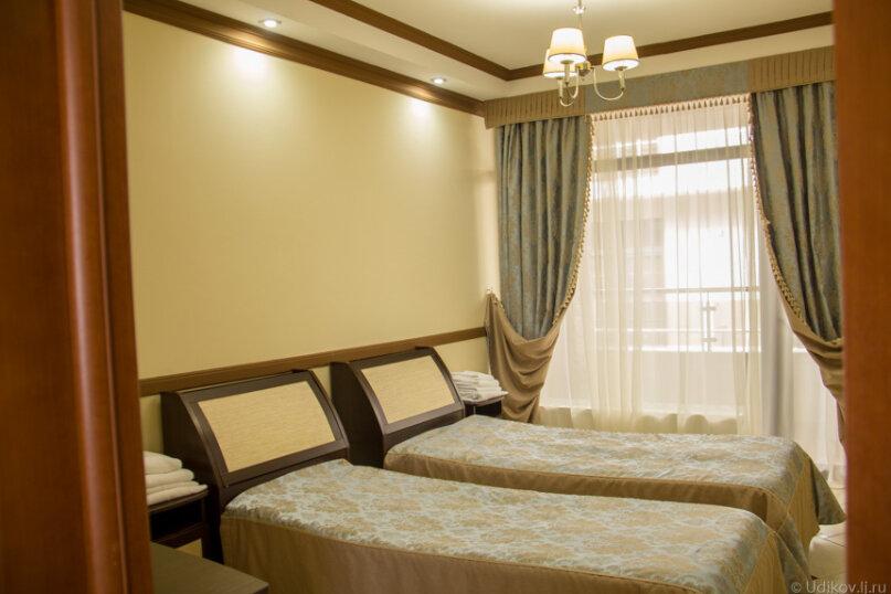 Отдельная комната, улица Павлика Морозова, 59А, Адлер - Фотография 16