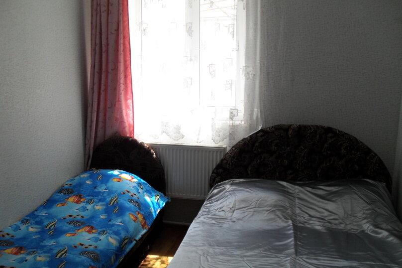 3-х местный номер в блоке 3, улица Лермонтова, 22, Витязево - Фотография 1