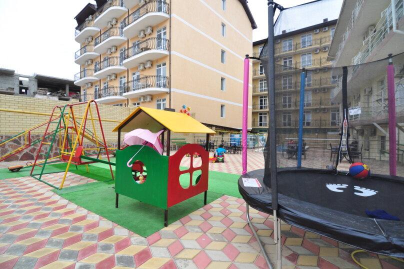 Мини-отель Зиридис, ул. Летняя , 2 на 44 номера - Фотография 29
