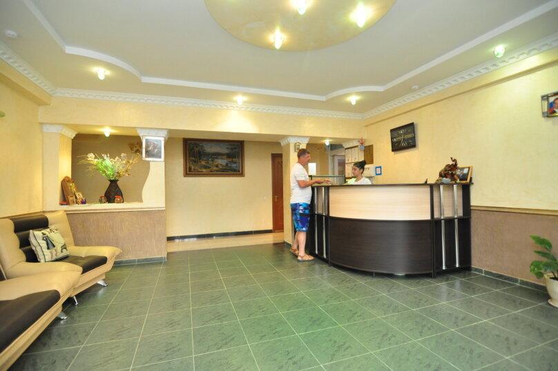 Мини-отель Зиридис, ул. Летняя , 2 на 44 номера - Фотография 40
