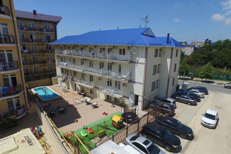 Мини-отель Зиридис, ул. Летняя , 2 на 44 номера - Фотография 46