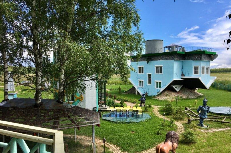 """Мини-отель """"Волшебная книга Виллины"""", д.Петрово , 1 на 2 номера - Фотография 12"""