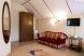 Большой семейный номер с двуспальной кроватью  :  Номер, Полулюкс, 2-местный (1 основной + 1 доп), 1-комнатный - Фотография 37