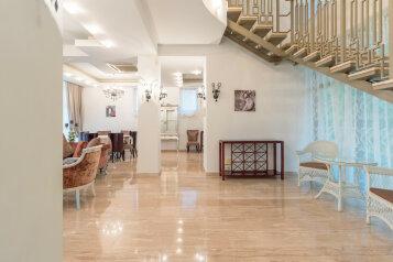 Коттедж Vip , 304 кв.м. на 6 человек, 3 спальни, Ландышевая улица, село Мамайка, Сочи - Фотография 2