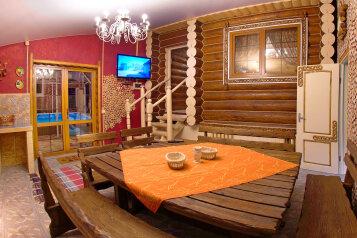 Дом, 310 кв.м. на 8 человек, 4 спальни, ЗАО АФ Дивноморская, Геленджик - Фотография 1
