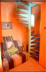 Мини Дворец!, 45 кв.м. на 2 человека, 1 спальня, улица Фрунзе, Алупка - Фотография 4