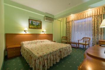 Студия Mini:  Номер, 3-местный (2 основных + 1 доп), 1-комнатный, Отель, улица Просвещения на 60 номеров - Фотография 2