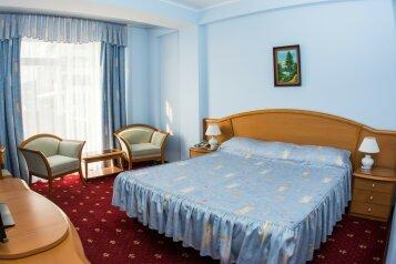 Студия Mini:  Номер, 3-местный (2 основных + 1 доп), 1-комнатный, Отель, улица Просвещения на 60 номеров - Фотография 4