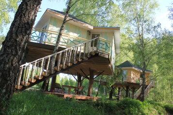 Дом на дереве, д.Петрово на 2 номера - Фотография 2