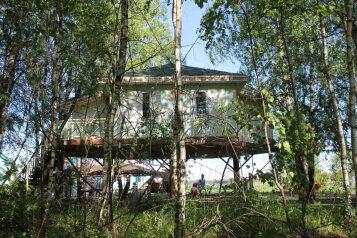 Дом на дереве, д.Петрово на 2 номера - Фотография 3