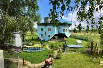 Дом, 200 кв.м. на 8 человек, 4 спальни,  д.Петрово, Боровск - Фотография 1