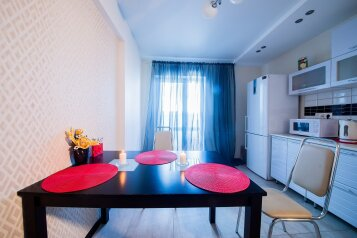 1-комн. квартира, 55 кв.м. на 3 человека, улица Зарубина, Саратов - Фотография 3