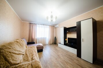 1-комн. квартира, 55 кв.м. на 2 человека, улица имени Гоголя Н.В., Саратов - Фотография 1