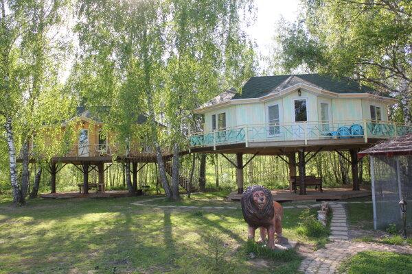 Дом на дереве, д.Петрово, 1 на 2 номера - Фотография 1