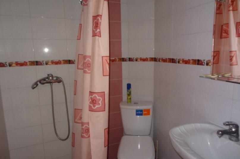 """Гостевой дом """"Голубая бухта"""", улица Кипарисовая, 15 на 10 комнат - Фотография 36"""