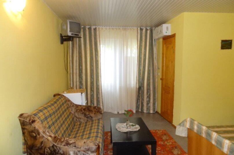"""Гостевой дом """"Голубая бухта"""", улица Кипарисовая, 15 на 10 комнат - Фотография 40"""
