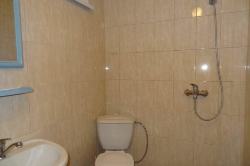 """Гостевой дом """"Голубая бухта"""", улица Кипарисовая, 15 на 10 комнат - Фотография 44"""