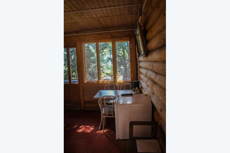 Дома для отдыха, 50 кв.м. на 4 человека, 1 спальня, Сурикова, 14 а, Алупка - Фотография 16
