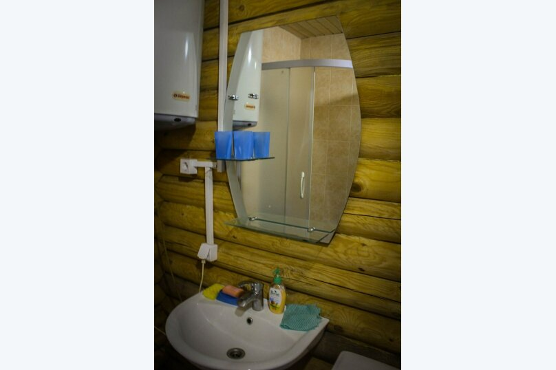 Дома для отдыха, 50 кв.м. на 4 человека, 1 спальня, Сурикова, 14 а, Алупка - Фотография 18