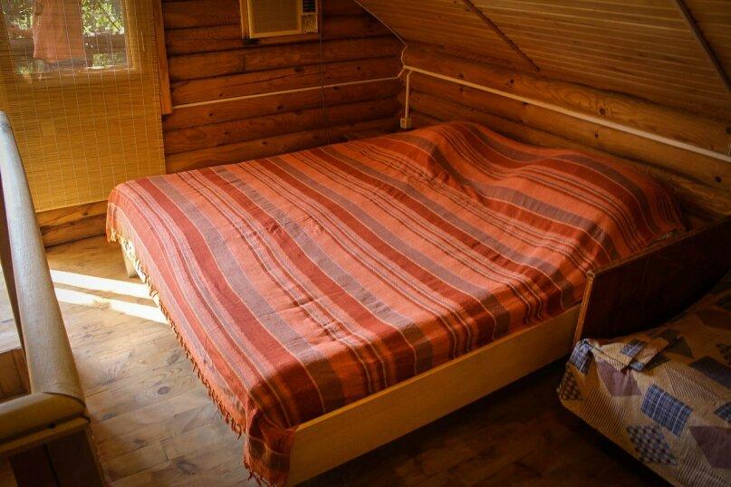 Дома для отдыха, 50 кв.м. на 4 человека, 1 спальня, Сурикова, 14 а, Алупка - Фотография 19