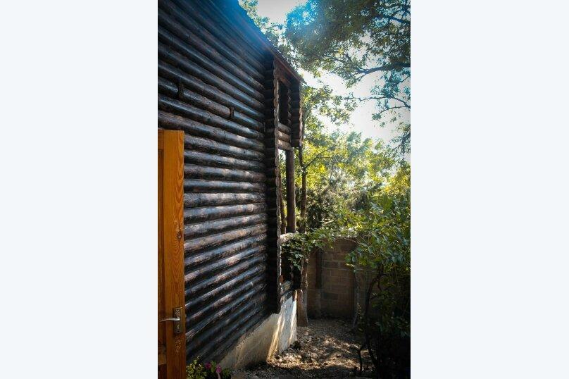 Дома для отдыха, 50 кв.м. на 4 человека, 1 спальня, Сурикова, 14 а, Алупка - Фотография 21