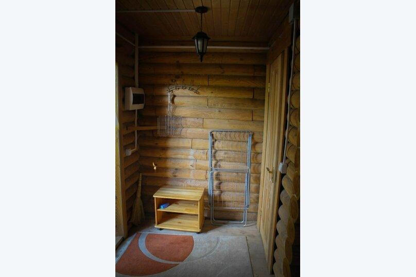 Дома для отдыха, 50 кв.м. на 4 человека, 1 спальня, Сурикова, 14 а, Алупка - Фотография 23