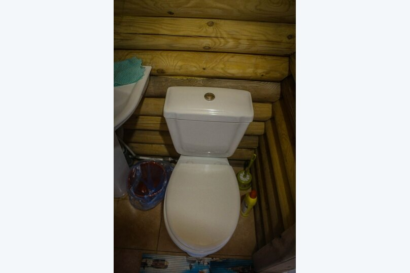 Дома для отдыха, 50 кв.м. на 4 человека, 1 спальня, Сурикова, 14 а, Алупка - Фотография 25