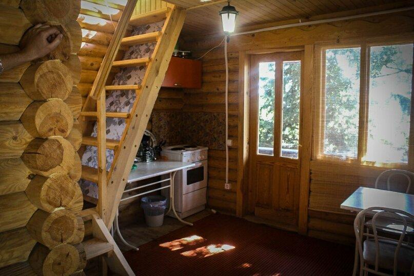 Дома для отдыха, 50 кв.м. на 4 человека, 1 спальня, Сурикова, 14 а, Алупка - Фотография 26