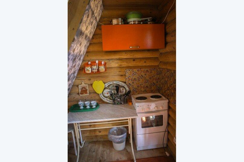 Дома для отдыха, 50 кв.м. на 4 человека, 1 спальня, Сурикова, 14 а, Алупка - Фотография 27