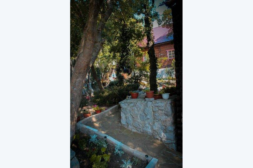 Дома для отдыха, 50 кв.м. на 4 человека, 1 спальня, Сурикова, 14 а, Алупка - Фотография 29