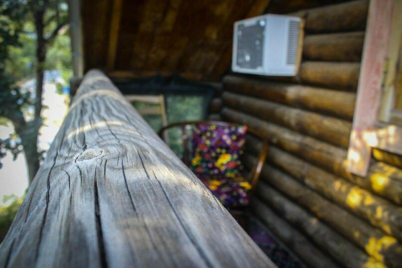 Дома для отдыха, 50 кв.м. на 4 человека, 1 спальня, Сурикова, 14 а, Алупка - Фотография 34