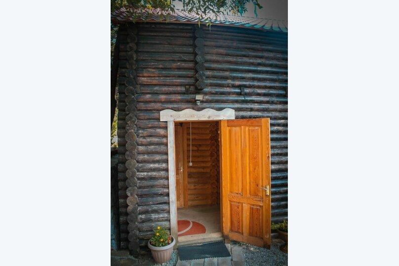 Дома для отдыха, 50 кв.м. на 4 человека, 1 спальня, Сурикова, 14 а, Алупка - Фотография 35