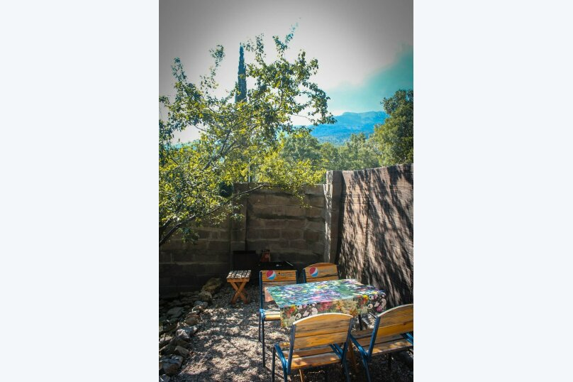 Дома для отдыха, 50 кв.м. на 4 человека, 1 спальня, Сурикова, 14 а, Алупка - Фотография 36