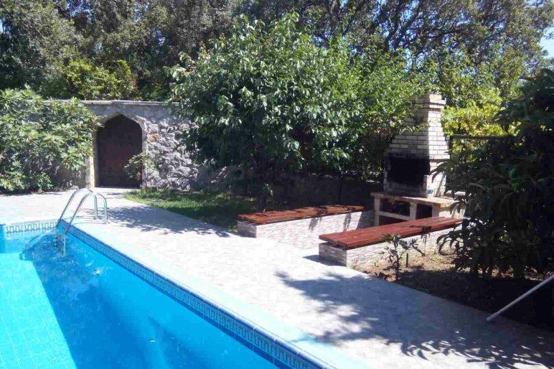 Дом с бассейном, 250 кв.м. на 10 человек, 4 спальни, Таврического, 43, Понизовка - Фотография 21