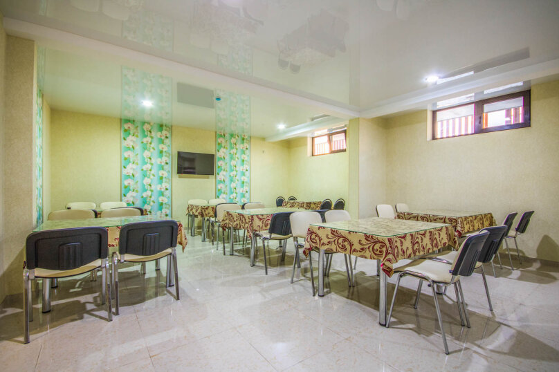 """Гостевой дом """"Династия"""", Абрикосовая, 12 на 32 комнаты - Фотография 15"""