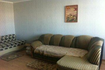 1-комн. квартира, 35 кв.м. на 4 человека, улица Дёмышева, Евпатория - Фотография 1